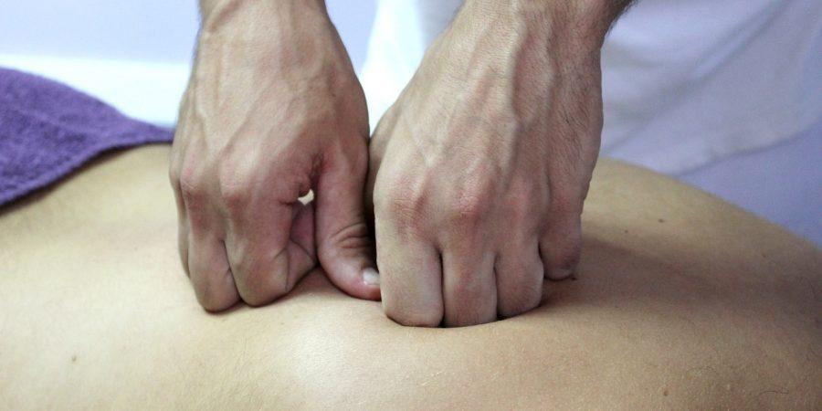 seance de chiropraxie