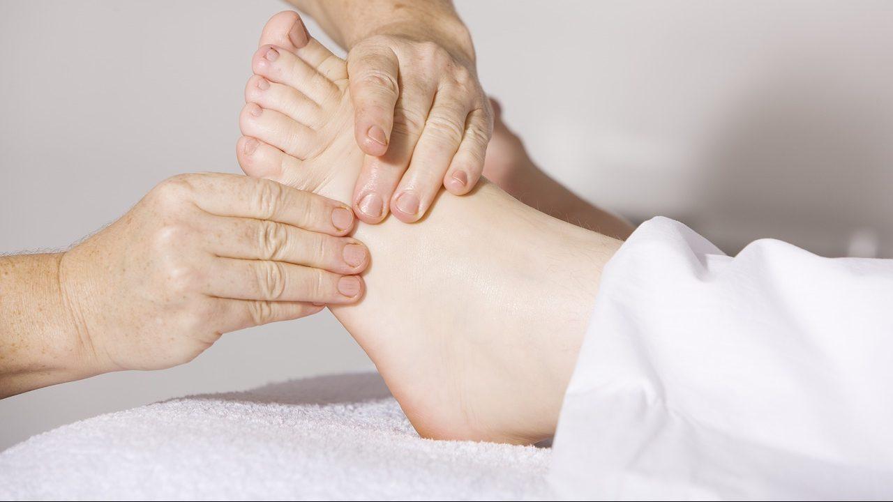 Les 10 douleurs de pieds les plus fréquentes et les méthodes ...