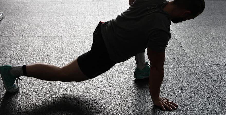 faire du sport pour rester en bonne santé