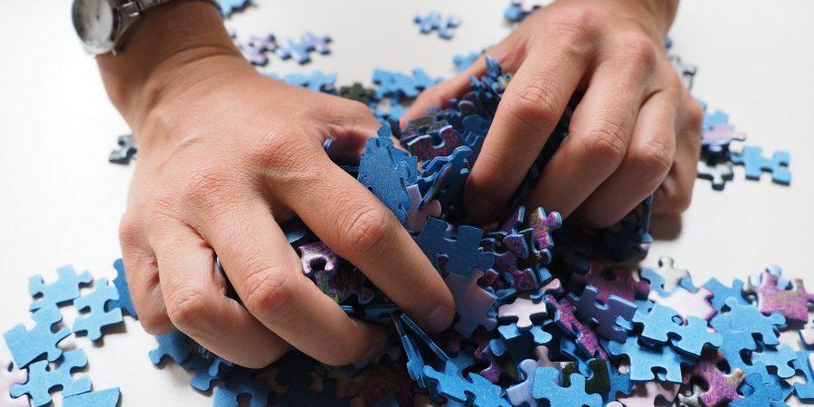 syndrome de Korsakoff qui affecte la mémoire
